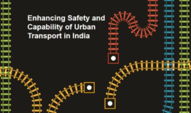 Enhancing Safety and Capability of Urban Transport in India