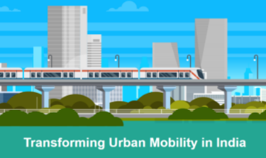 Transforming Urban Mobility in India