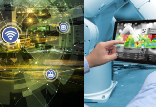 Industry 4.0 – A New Chapter in Industrial History