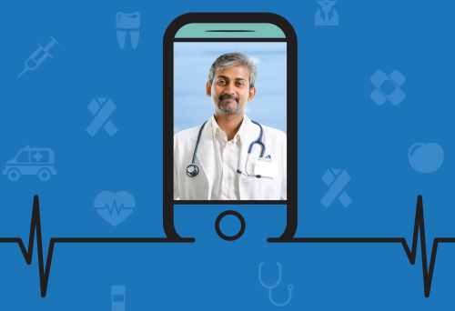 Doctor on call: mHealth poised to improve public health in India