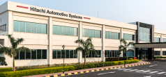Hitachi Automotive Systems India