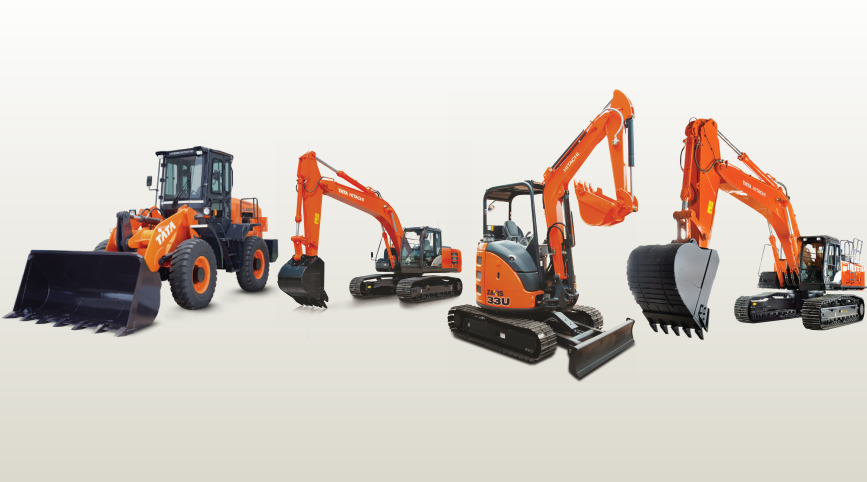 Construction Machinery Solutions