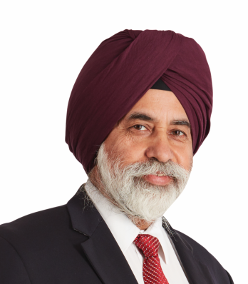 Mr. Sandeep Singh (MD Tata Hitachi Construction Machinery)
