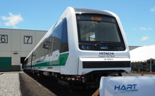 Building the First Driverless Rail Transit System in the US