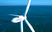 Utilizing strong and consistent wind over the ocean: Wind turbines capable of standing up to Japan's severe environment