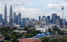 Energy management business plays central role in joint project to advance urban development in Malaysia