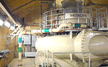 Hitachi pump technologies: Advancing over 100 years in pursuit of solutions to water resource problems