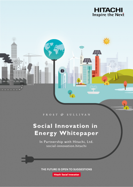 Social Innovation in Energy Whitepaper Download