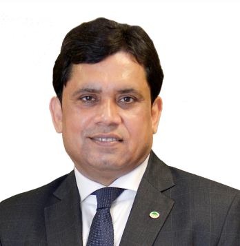 Bharat Kaushal - Managing Director, Hitachi India