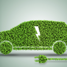Green Automobiles in India