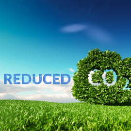 Reduce Co2 Emission