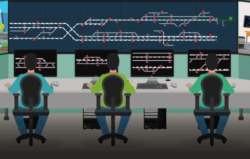 Modernizing the Rail Transport Solutions