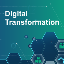 Getting fit for future through Digital Transformation